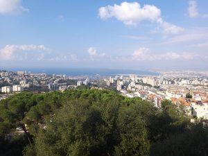 משהו טוב קורה בנדלן של שכונות החוף בחיפה פינוי בינוי – חלק ב