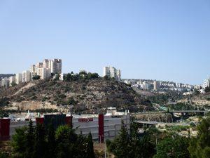 נווה שאנן – השכונה הגדולה בישראל